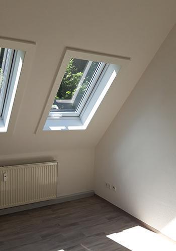 2-Zimmer Wohnung in Katzhütte