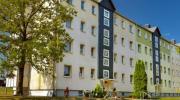 3-Zimmer Wohnung in Oberweißbach