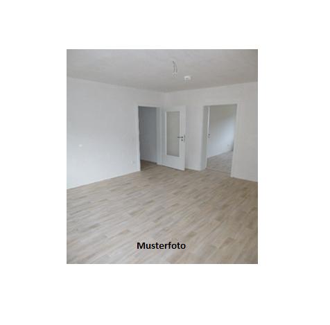 4-Zimmer Wohnung in Schmiedefeld