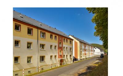 3-Zimmer Wohnung in Gräfenthal