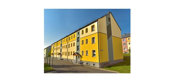2-Zimmer Wohnung in Neuhaus
